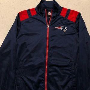 NFL New England Patriots coat